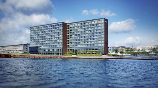 أفضل الفنادق فى كوبنهاغن