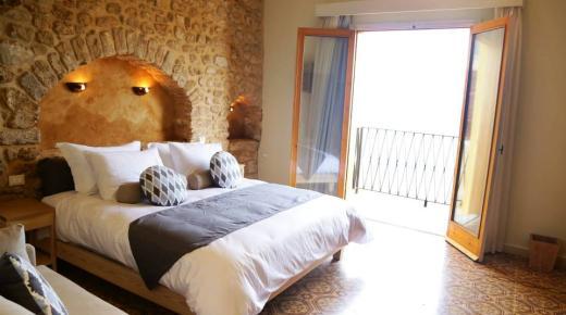 أفضل الفنادق فى لبنان