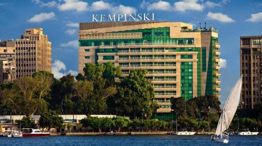 أفضل الفنادق فى مصر