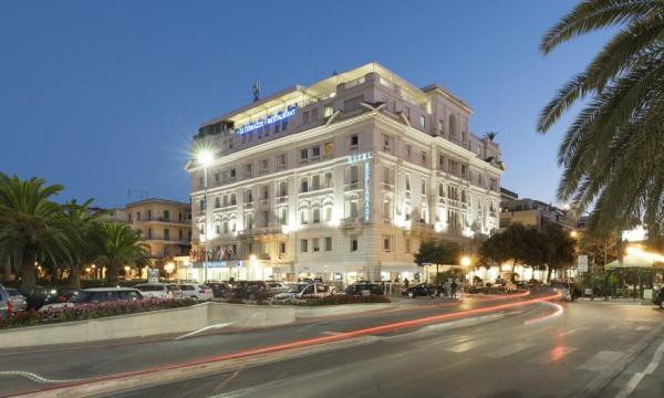 أفضل الفنادق في بيسكارا