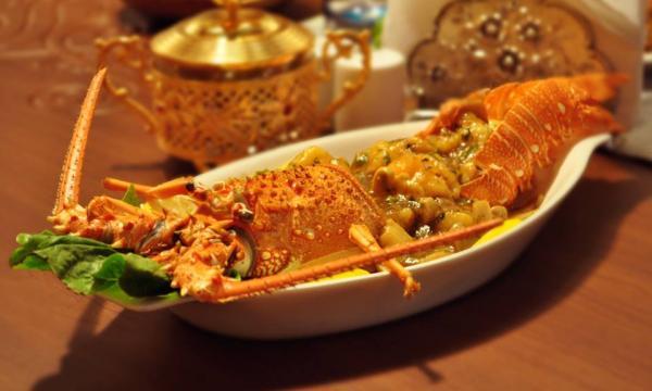 أفضل المطاعم الهندية فى الرياض
