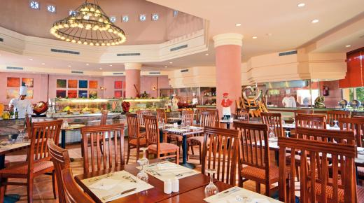 أفضل المطاعم فى مراكش
