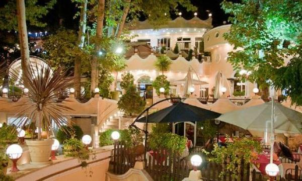 أفضل المطاعم فى طهران