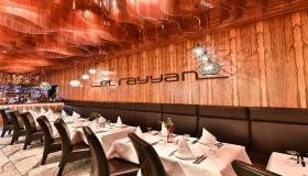 أفضل المطاعم فى فرانكفورت
