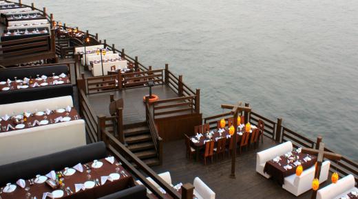 أفضل المطاعم فى كراتشي
