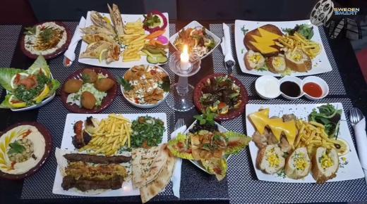 أفضل المطاعم فى مالمو