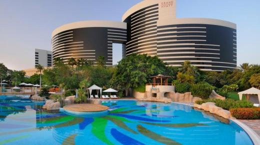 أفضل شركات السياحة فى الإمارات