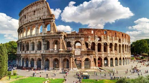 أفضل المواقع السياحية في العالم
