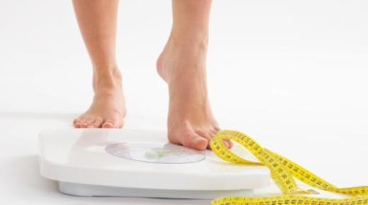 أفضل طريقة لإنقاص الوزن بدون رجيم