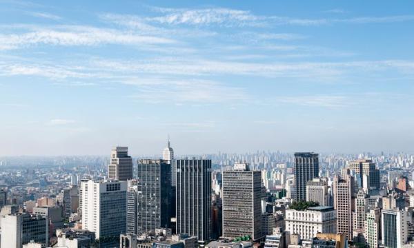 أكبر المدن في أمريكا الجنوبية من حيث السكان