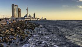 أكبر المدن في السعودية
