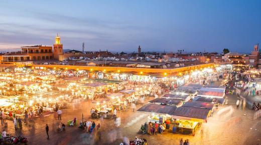 أكبر المدن في المغرب 1000
