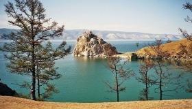 أكبر جزر البحيرة في العالم