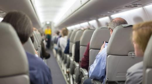 أكثر الدول في حوادث الطيران