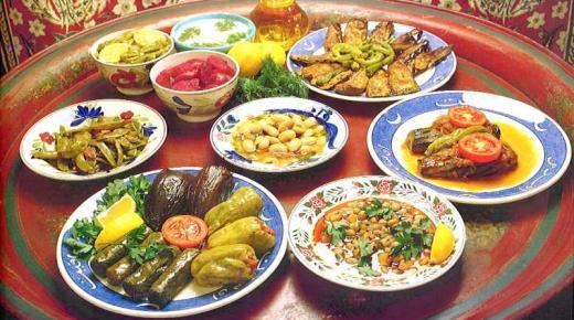أكلات سريعة التحضير لشهر رمضان