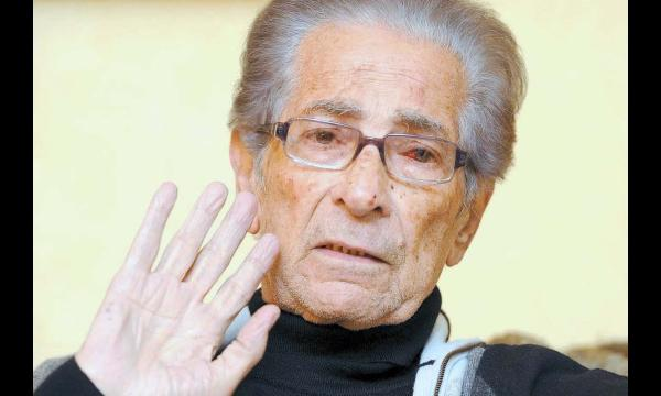 الكاتب والأديب أنيس منصور
