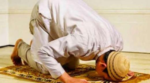 أهمية الصلاة في حياة المسلم
