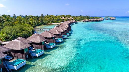 أهم أشكال الثقافة في المالديف