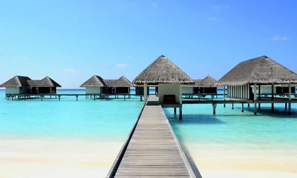 أهم المعلومات عن المالديف