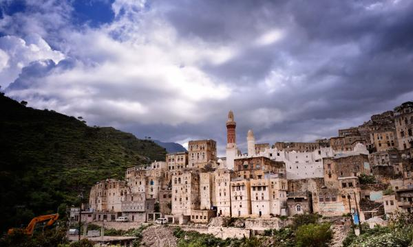 أهم المعلومات عن اليمن