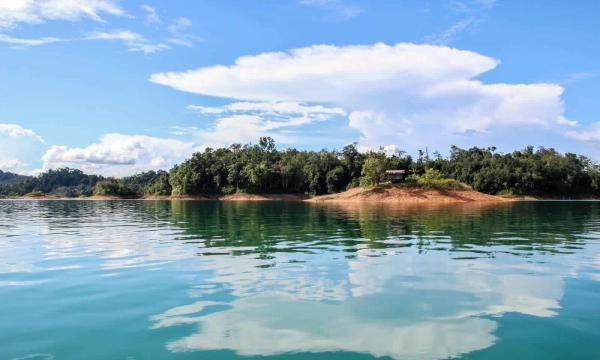 أهم المعلومات عن جزيرة بورنيو