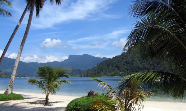 أهم المعلومات عن جزيرة سومطرة