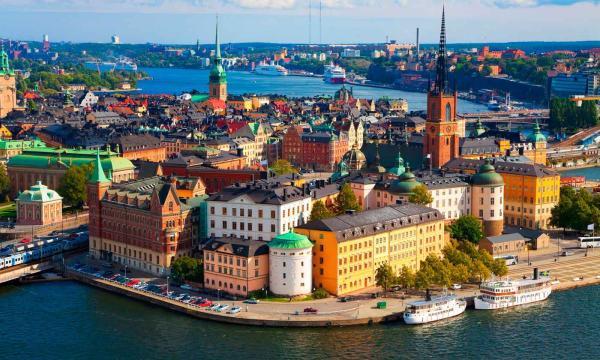 أهم مميزات الدنمارك