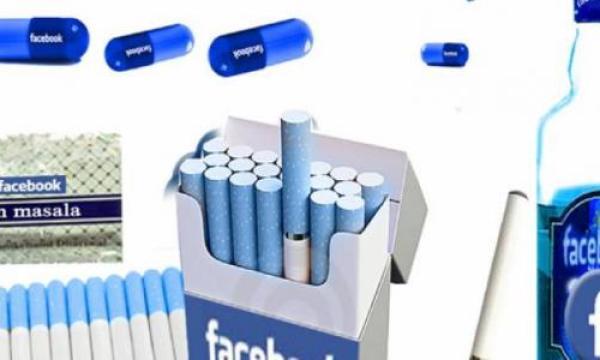 كيف تتخلص من إدمان الفيس بوك