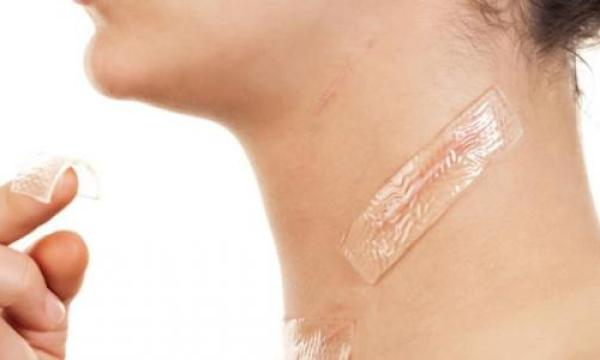 طرق إزالة آثار الجروح