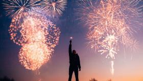 إليك 10 نصائح لبدء العام الجديد دون متاعب