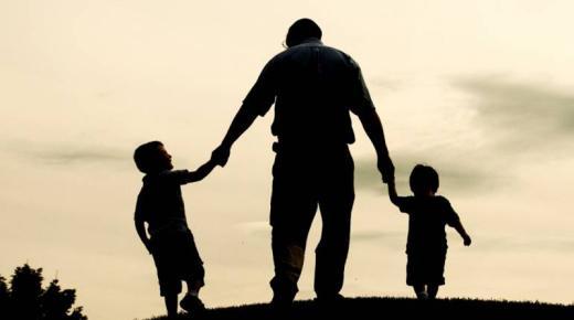 تفسير حلم رؤية الأب فى المنام