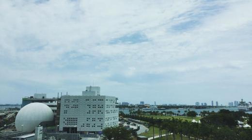 الأماكن السياحية فى ميامي