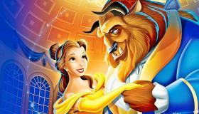 قصص وحكايات الأميرة والوحش كاملة