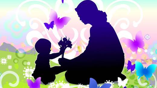 تفسير حلم رؤية الأم فى المنام