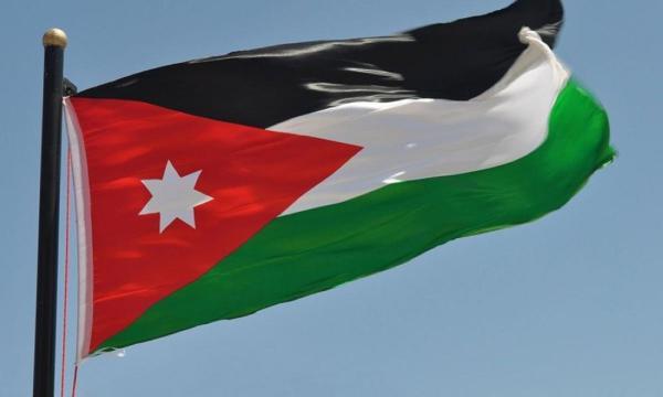 ما معنى ألوان علم الأردن؟