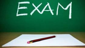 تفسير حلم رؤية الامتحان في المنام