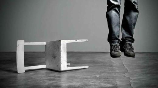 تفسير حلم رؤية الانتحار في المنام