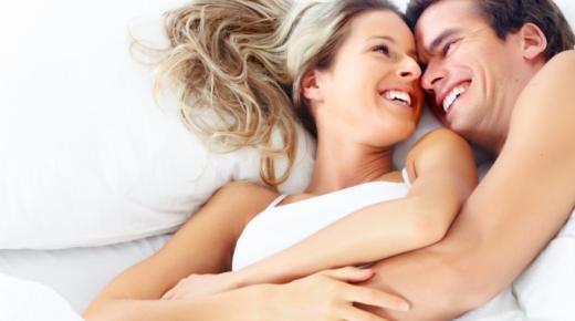 تفسير حلم رؤية الجنس فى المنام