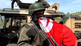 ترتيب الجيش التونسي 2020 على مستوى العالم