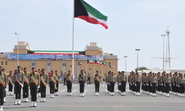ترتيب الجيش الكويتي 2020 على مستوى العالم