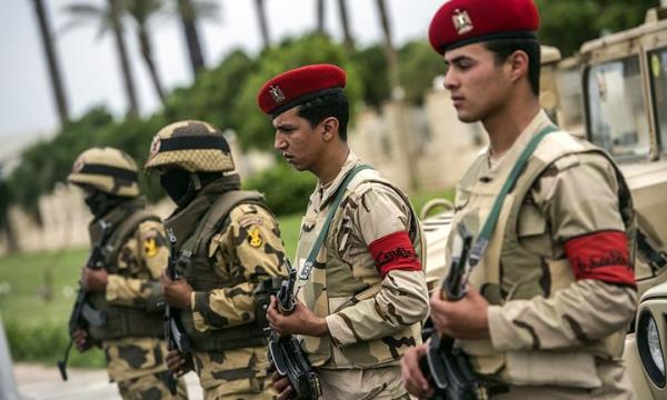 ترتيب الجيش المصري 2020 على مستوى العالم