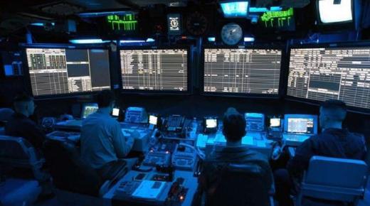 الحرب الإلكترونية وآلياتها