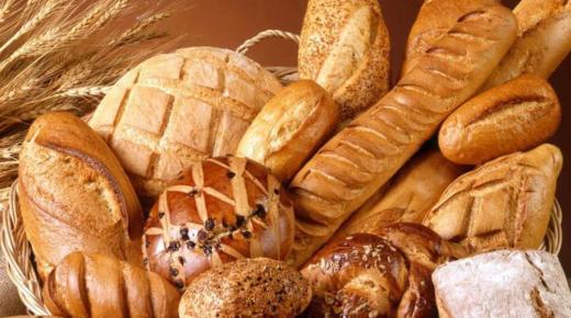 تفسير حلم رؤية الخبز في المنام