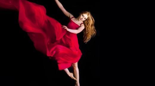 ما هو الرقص التعبيرى وعلاقته بالتعبير عن الذات؟