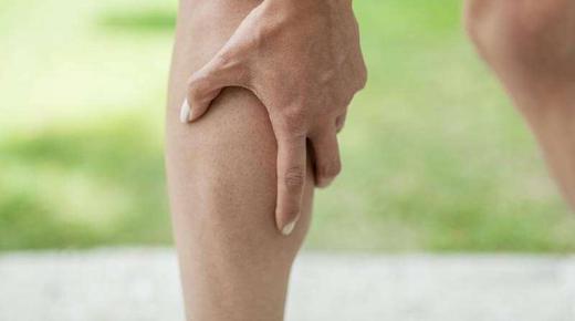 تفسير حلم رؤية الساق فى المنام