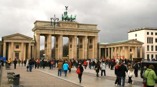 السياحة فىألمانيا