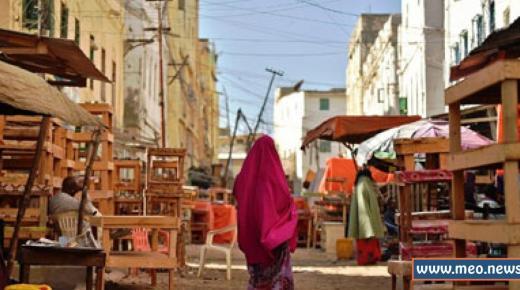 السياحة في الصومال