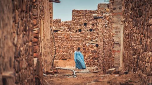 السياحة فى موريتانيا