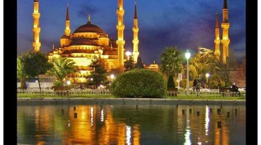أهم الشركات السياحية فى سوريا