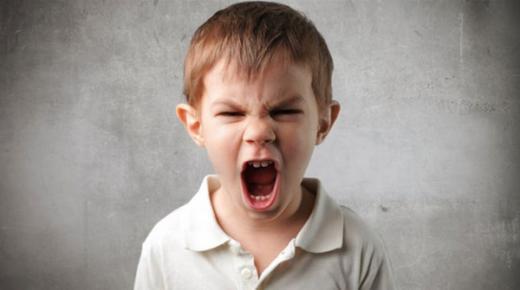 تفسير حلم رؤية الصراخ في المنام
